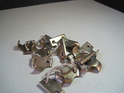 NOS VINTAGE UNKNOWN AWNING CANOPY SPRING BRACKET PART