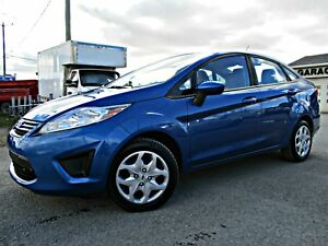 Ford Fiesta 2011 Berline S 4 portes Automatique  / Nouvel Arriva