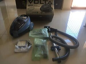 VOLTA - VOLTEX BAGLESS  2200W CYCLONIC, HEPA, TURBO. TWIN FILTER Bentley Canning Area Preview