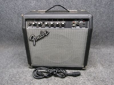 Fender Frontman 15G Type PR495 38W Portable Electric Guitar Amplifier comprar usado  Enviando para Brazil