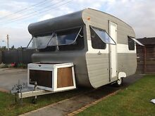 1962 Vintage Viscount Cavavan.  ***REDUCED, MUST SELL*** Shellharbour Shellharbour Area Preview