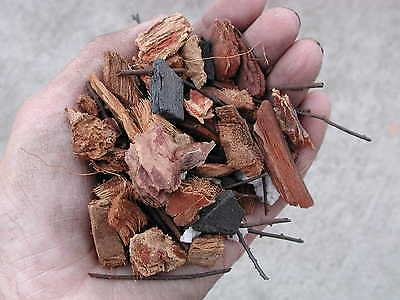 Botanica Ltd  Magic Mix For Growing Orchids   Bark Charcoal Perlite Coconut Husk
