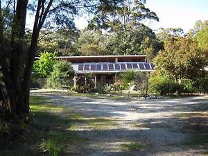 Walpole home in the bush with pottery Walpole Manjimup Area Preview