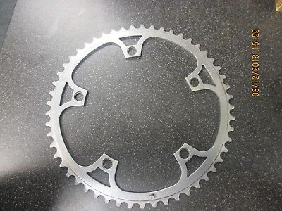 Campagnolo Super Record Pantograph Rossin CHAINRING 53T 144mm NOS Chain Ring