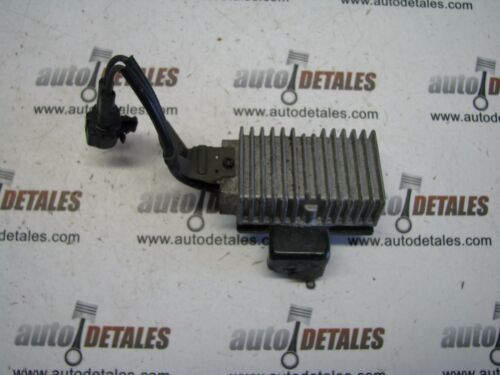 Lexus LS430 fuel pump resistor 23080-50090 196170-0440 used  2002