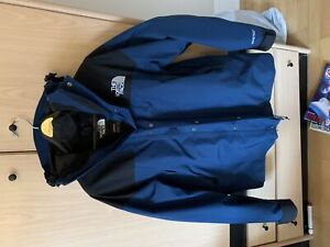 North face gortex jacket brand new