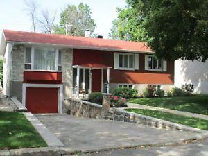 Maison - à vendre - Le Vieux-Longueuil - 18370656