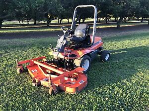 Kubota F3560 outfront mower Canina Gympie Area Preview