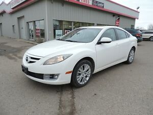 2010 Mazda Mazda6 GS-I4 Remote Start,Sunroof,Power Drivers Seat