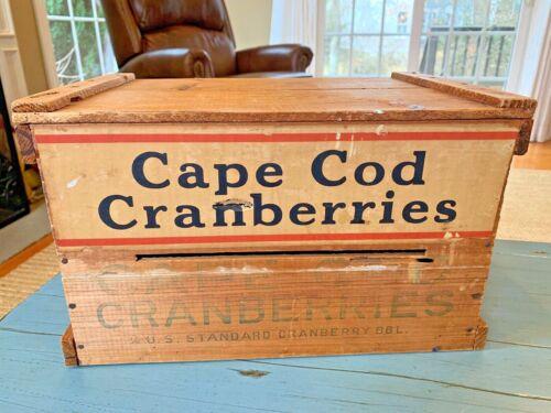 Vintage ORANGE BLOSSOM GROVES FLORIDA CITRUS FRUIT Wood Crate Sign Wall Hanging