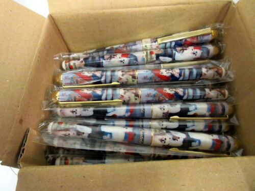 New Chinese Crested Dog Designer Pen - 50 Pens - Wholesale Price Ruth Maystead