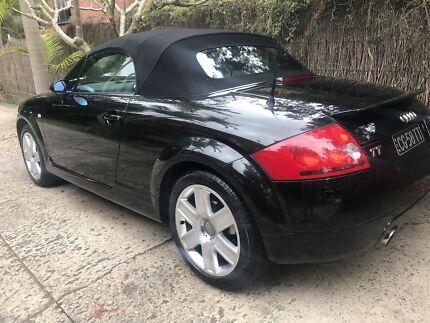 Audi tt mk1 for sell