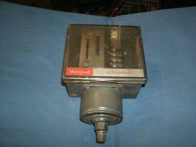 Honeywell Pressuretrol L91a1037 Proportioning Controller Oil Gas Burner Boiler