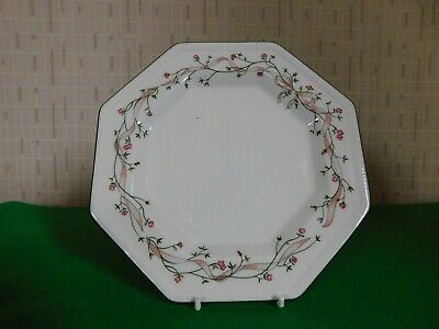 ETERNAL BEAU DINNER SERVICE MULTI LISTING BY JOHNSON BROTHERS VGC