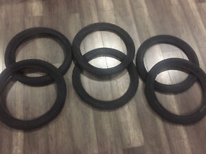 "New BMX Tire 20"" x2.3 BMX Wide Park Street Bicycle Tires 20x2.30"