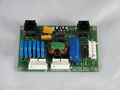 Triton 9100 Atm Computer Board Ssp09-d Surge Suppressor