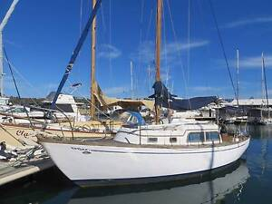9M Cheoy Lee Motor Yacht For Sale Wannanup Mandurah Area Preview