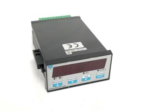 VISHAY BLH PS-1050 ANALOG WEIGHT TRANSMITTER PS1050