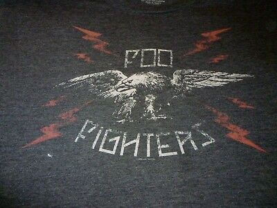 Foo Fighters Shirt ( Used Size XL ) Good Condition!!!