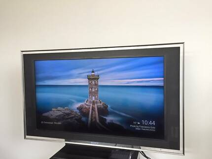 """Sony Bravia 40"""" Full HD 1080P LCD Television"""