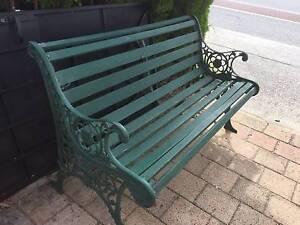 Bench Seat In Perth Region Wa Home Amp Garden Gumtree