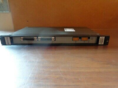 Reliance Electric 57c435a Automax 7010 Processor Module