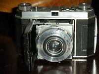 Fotocamera Retina Kodak Anno 1952 Con Ob.compur-rapid - kodak - ebay.it