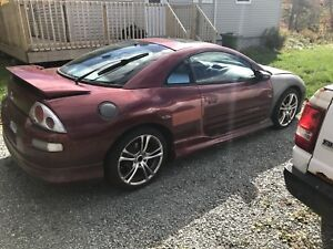 2003 eclipse trade for 4x4 that has mvi