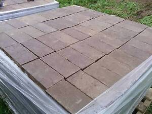 PGH Clay brick pavers Elizabeth East Playford Area Preview