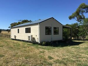 Luxurious 1 Bedroom Relocatable Tiny House/ Granny Flat Riddells Creek Macedon Ranges Preview