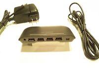 ATIVA Mobil-IT 7-Port USB 2.0 Ultra-Slim Hub