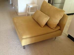 Ikea Soderhamn modular sofa- One Seat Section Hornsby Hornsby Area Preview