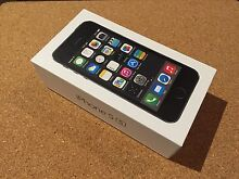 iPhone 5s 32GB Grey As New Condition Traralgon Latrobe Valley Preview