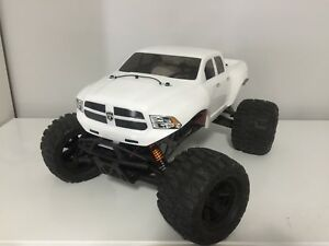 Nitro RC Truck HPI SAVAGE XL