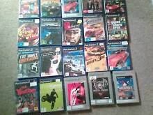 play station games,PSP games,x-box360 Elanora Gold Coast South Preview