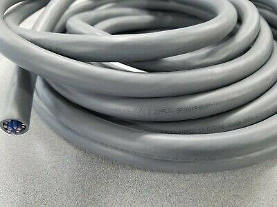 23 Feet Tray Cable 1619 Control Cable No Shield Standard Flex Tpe Jacket