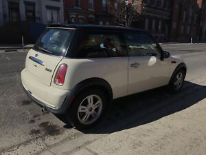 2006 MINI Mini Cooper Classic Coupe (2 door)
