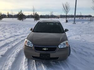 2007 Chevy Malibu LT - Great Condition! 2 sets of tires.