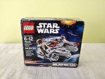 LEGO STAR WARS 75030 MILLENNIUM FALCON, Brand new