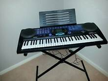 RadioShack Keyboard & Stand Murdoch Melville Area Preview