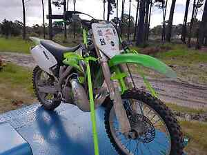 Dirt bike package Greenwood Joondalup Area Preview