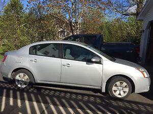 2009 nissan sentra auto ac,139000k 4995.00