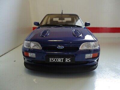 Ford Escort RS Cosworth Otto ot791 New 1:18