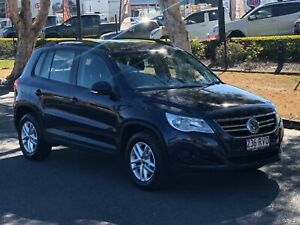 2011 Volkswagen Tiguan (Auto T-Petrol)-Rego, RWC & Warranty Sumner Brisbane South West Preview