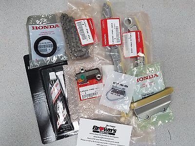 GENUINE HONDA CIVIC SI 2006-2011 K20Z3 2.0 TIMING CHAIN SET