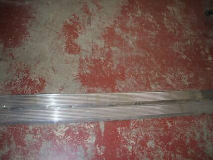 HOLDEN SILL MOULDINGS  STAINLESS