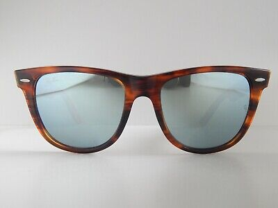 """RAY-BAN WAYFARER""VINTAGE SUNGLASSES*NEVER USED*OLD STOCK*TRENDY*"