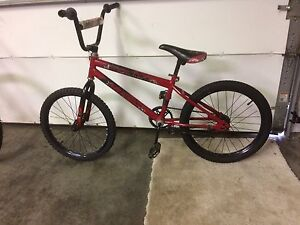 BMX kids bike 20 inch tires $50