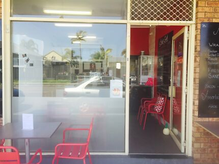 Take away business for sale Kahibah Lake Macquarie Area Preview