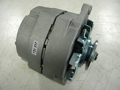 Alternator Re13797 Ty6790 Ar73446 72 Amp Delco Fits J D 4020 4430 4630 4440